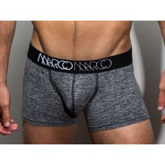 MARCO MARCO Gray All Over Boxer Brief - Gray
