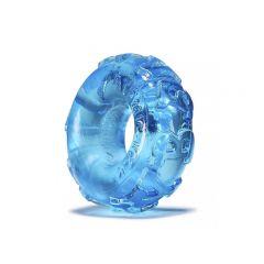 OXBALLS Jellybean Cockring - Ice Blue