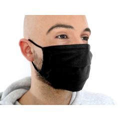 Protection Mask - Black