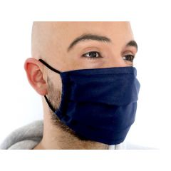 Protection Mask - Blue