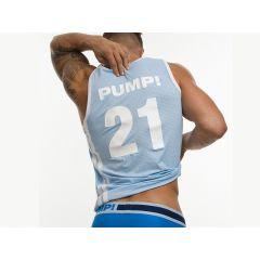 Pump! Frost Tank '21'