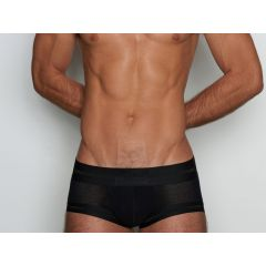 C-IN2 Scrimmage Fly Front Trunk Bob - Black