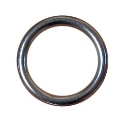 Mister B Smooth nickle-free cockring 45 mm