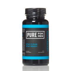 Pure For Men - 60 Capsules