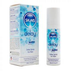 SKINS Natural Delay Spray 30ml