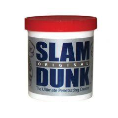 Slam Dunk Original Lube 8 fl oz