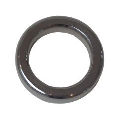 Mr B cockring stainless steel heavy 42.5 mm