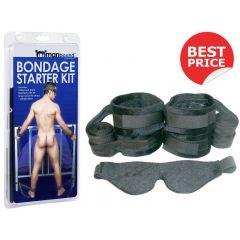 Manbound Bondage Starter Kit