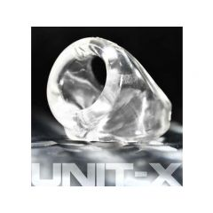 OXBALLS Unit-X Cocksling (Clear)