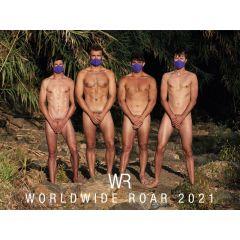 Warwick Rowers Calendar - 2021