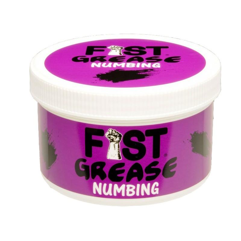 FIST Grease Numbing - 400ml | Bent Ltd