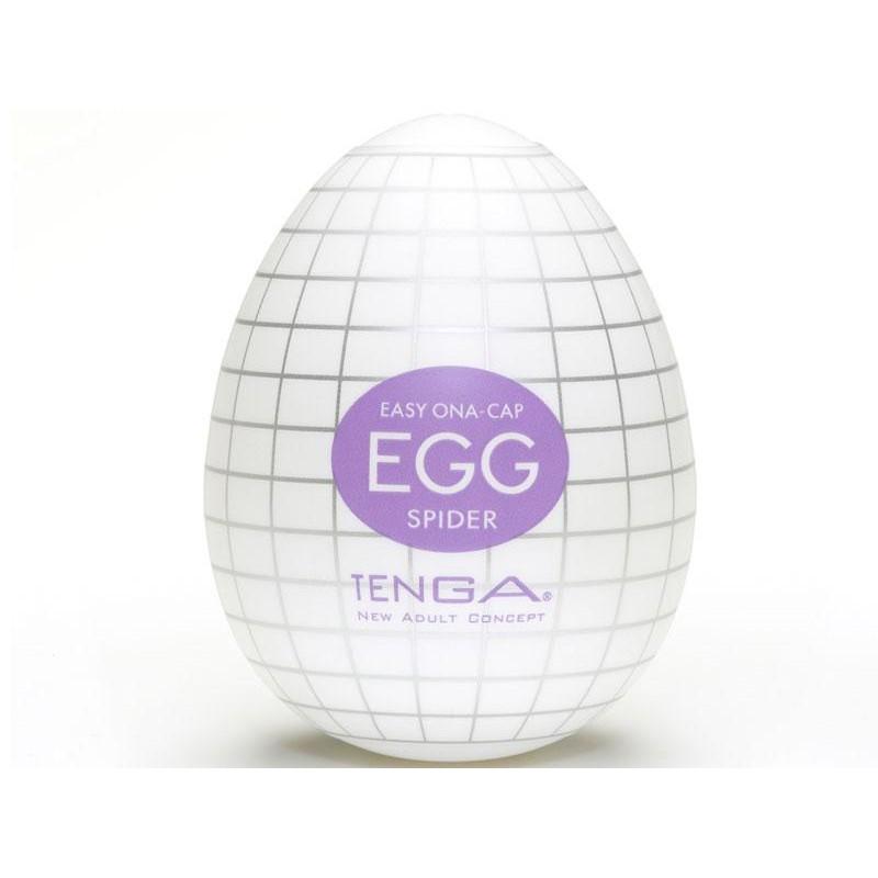 Tenga egg sphere love is love