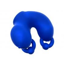 OXBALLS Meatlocker Chastity - Blue Ice