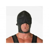 665 Neoprene Blindfold - Black