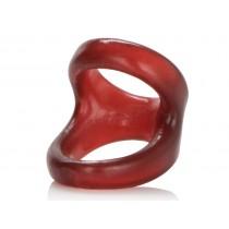Colt Snug Tugger Cock Ring - Red