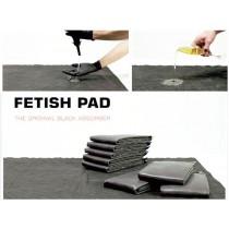 Fetish Pad  - The Original Black Absorber - 3 Pack
