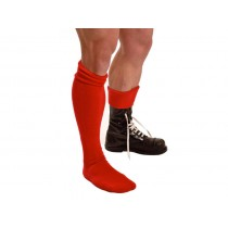 FIST Boot Sock - Red