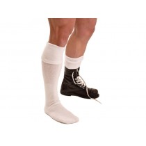 FIST Boot Sock - White