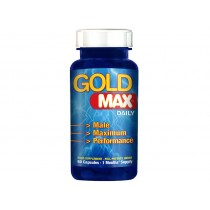 Gold Max Daily - 60 Capsules
