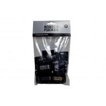 Mr B Rubber Fucker Extra Strong Condom - 36 Pack