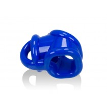 OXBALLS Ballsling Ball-Splitsling - Blue