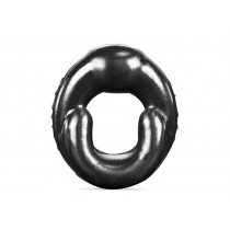 Oxballs Grip Cock Ring (Black)