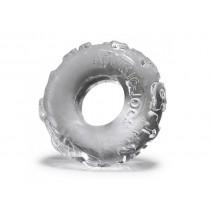 OXBALLS Jellybean Cockring - Clear