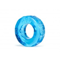 Oxballs Sprocket Cock Ring (Ice Blue)