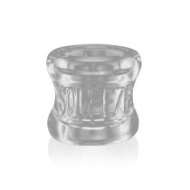 OXBALLS Squeeze Ballstretcher - Clear