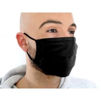 Protection Mask - Black