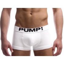 Pump! Classic Boxer - White