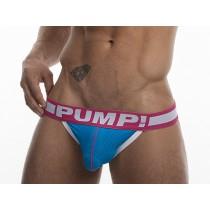 Pump! Sugar Rush Jockstrap - Blue