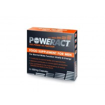 Skins Poweract Performance Pills - 2 Pack