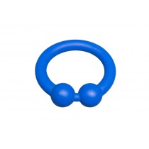 Sport Fucker Bullring Cock Ring - Blue