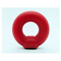 Sport Fucker Squatter Cock Ring - Red