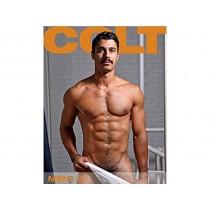 COLT Men Calendar - 2021