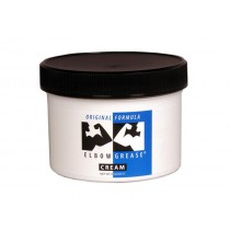 Elbow Grease Cream Lube - Original Formula - 9oz/255g