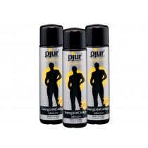 Pjur Superhero Energizin Ginkgo Triple Pack - (100ml)