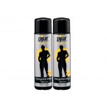 Pjur Superhero Energizin Ginkgo Twin Pack - (100ml)