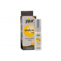 Pjur Analyse Me Spray - (20ml)