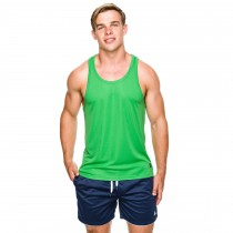Teamm8 Tempo Tank - Green