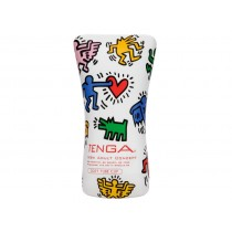 Tenga Soft Tube Cup - Keith Haring Dance