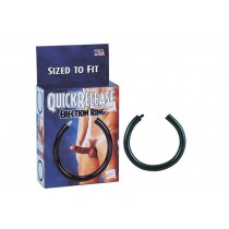 Quick Release Erection Cock Ring