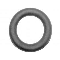 Manbound Seamless Neoprene Cock Ring - 2 Inch