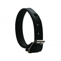 Leather Cock Ring/Strap Buckle