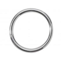 Metal Cock Ring (Xlarge)