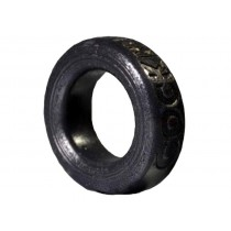 Atomic Jock XL Cock Ring - Black