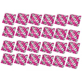 Skins: Dotted and Ribbed Condoms - 24 Pack
