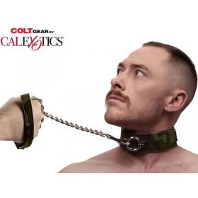 Colt Camo Collar & Leash