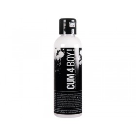 Cum 4 Boy Hybrid Lubricant - 100ml